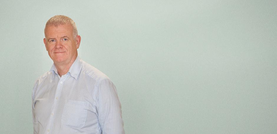 Christchurch doctor Doug Goss